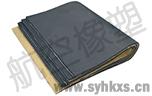 丁基胶隔音隔热板 HX6814