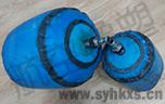 夹布橡胶气囊 HX9018